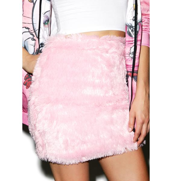 O Mighty Furbae Skirt