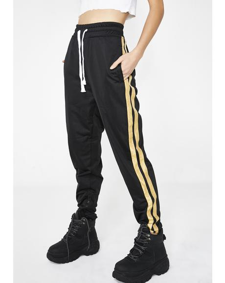 Savage Remix Jogger Pants