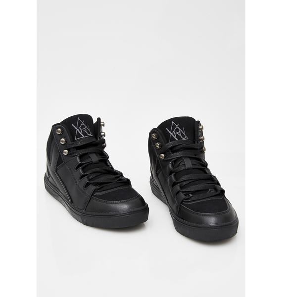Y.R.U. Chill Qozmo Shoes
