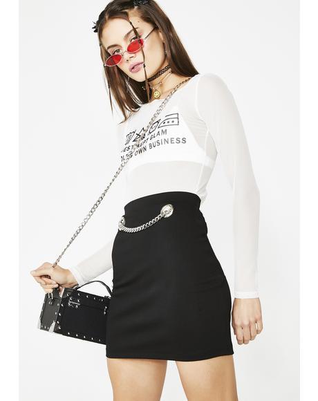 Zenda Skirt