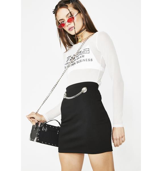 Motel Zenda Skirt