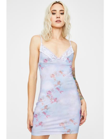 Cherub Cami Dress