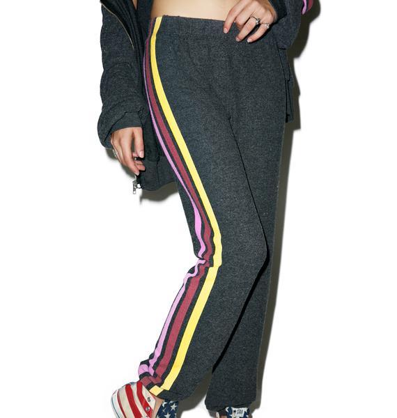 Wildfox Couture Nah Sports Bottoms Knox Pants