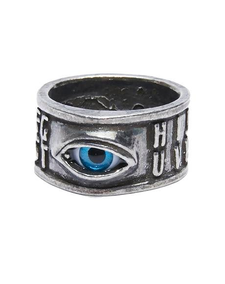 Spirit Sister Eye Ring