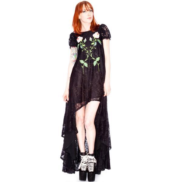 Wildfox Couture The West Was Won Hankshaw Dress