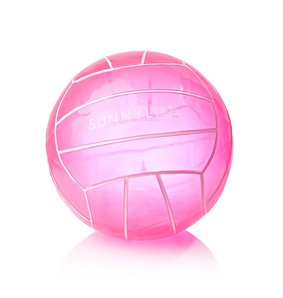 Maverick Giant Volleyball