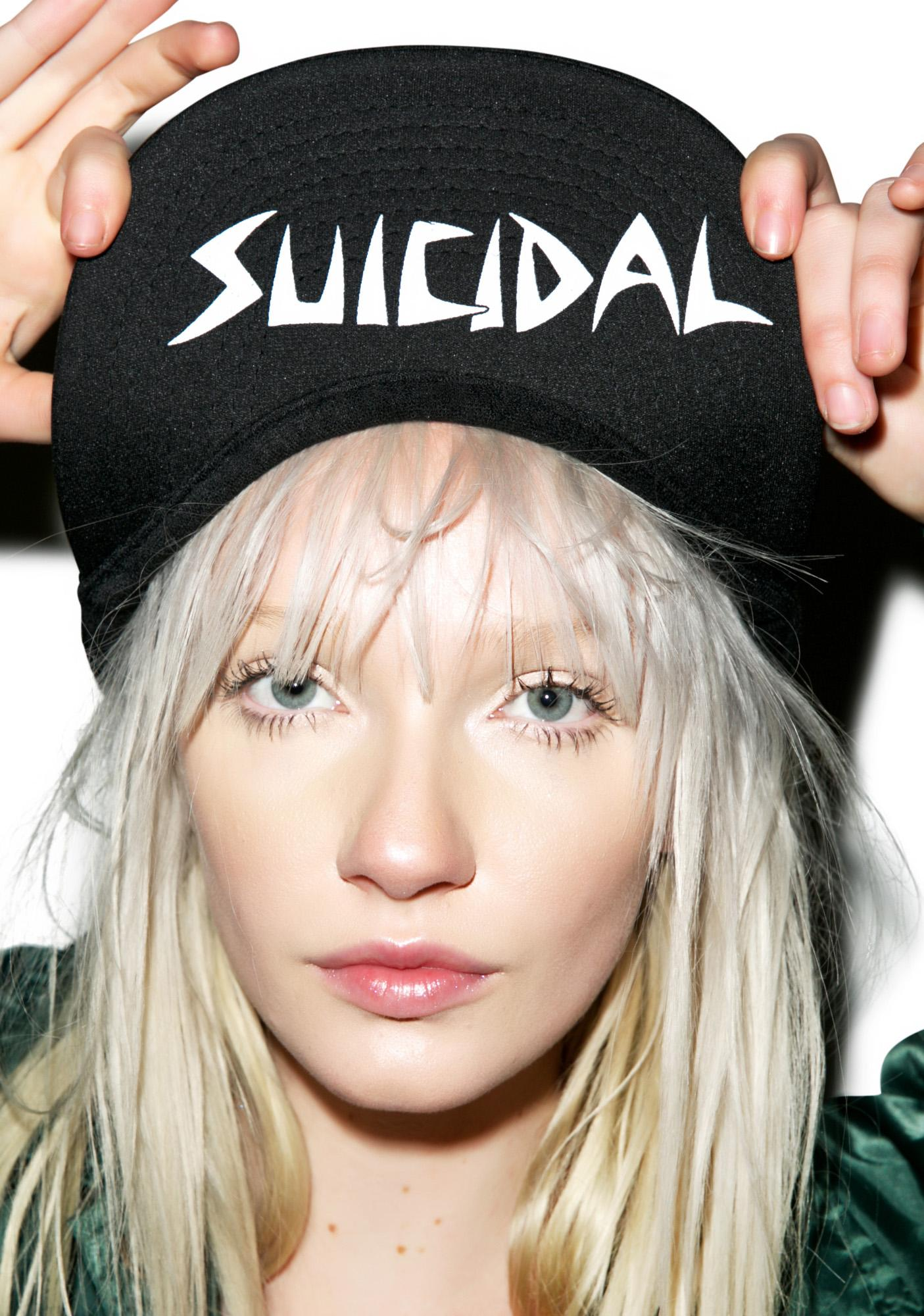 Suicidal Tendencies Infectious Grooves Flip Snapback