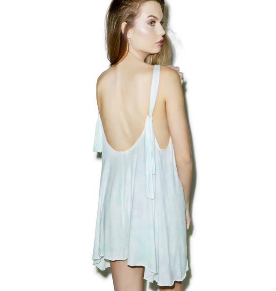 Wildfox Couture Flight Of The Unicorn Wrecked Tank