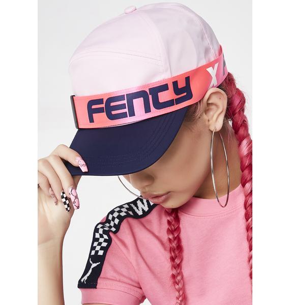 PUMA FENTY PUMA By Rihanna Giant Strap Cap