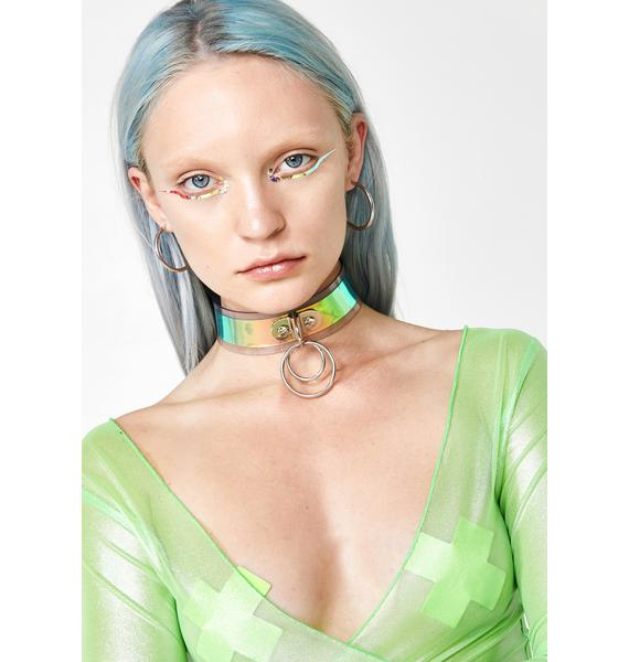 Face Lace Dazzle Underliners