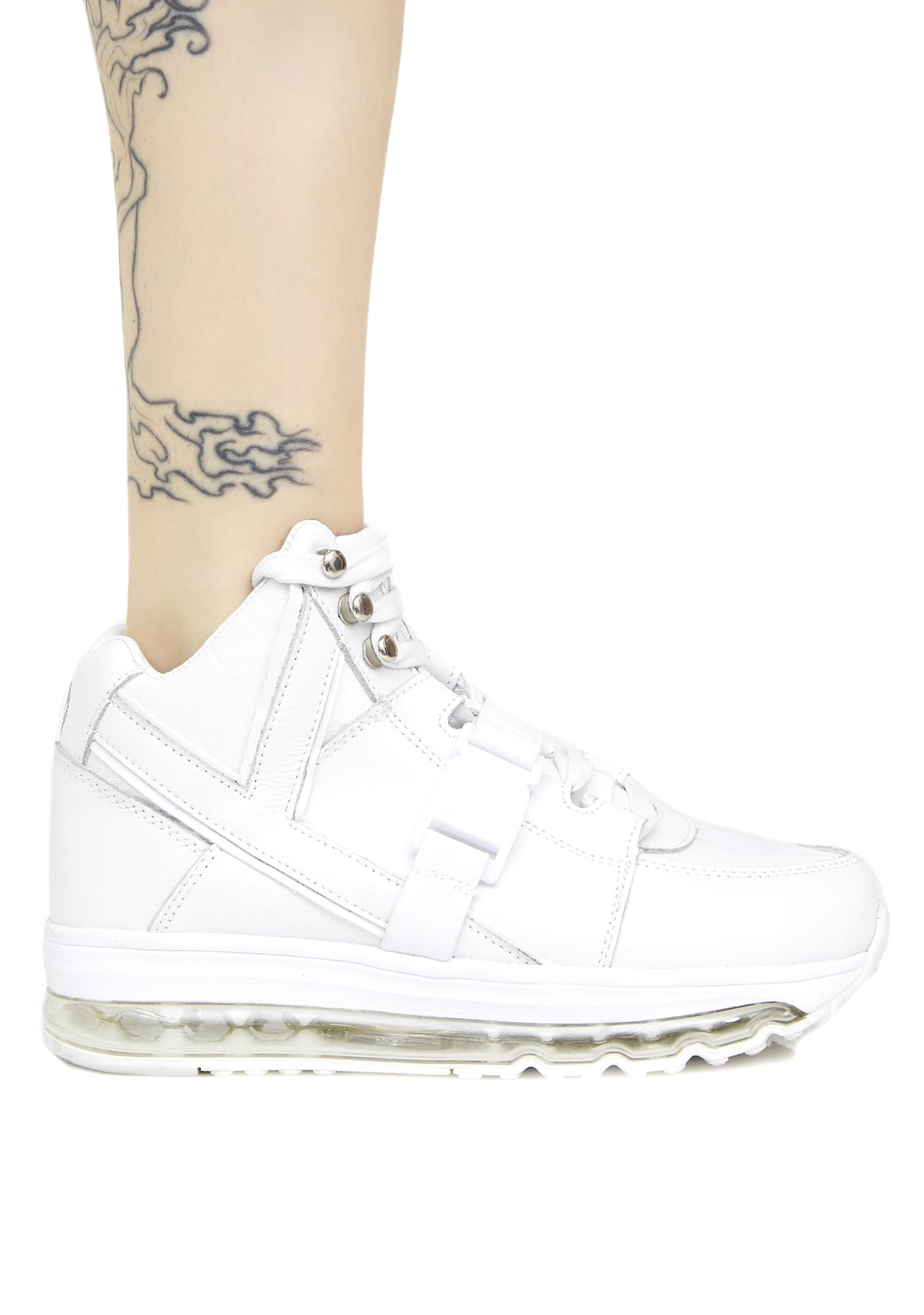 Y.R.U. Classic Qozmo Aiire Sneakers