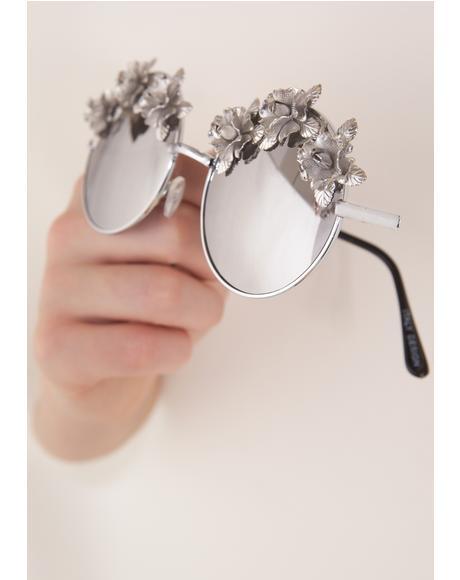 Ice Princess Sunglasses