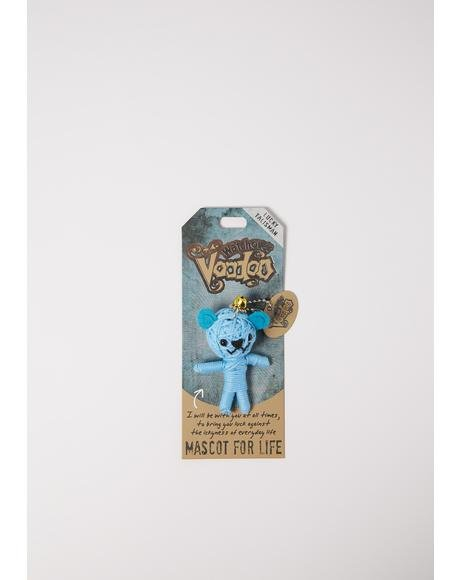 Mascot For Life Voodoo Doll