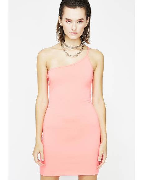Miss Pretty Phresh Mini Dress