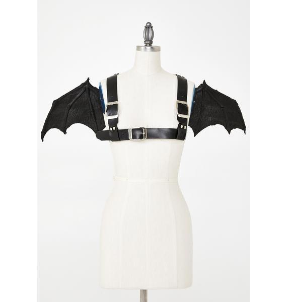 Devil666ish Monsterizing Harness