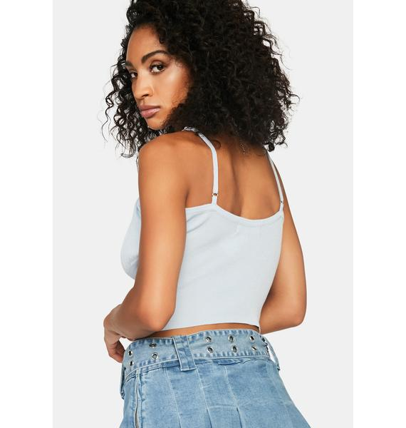 Let'z Chill Tank Top