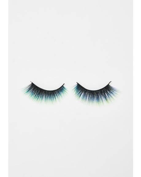 Nebulae Ombre Eyelashes