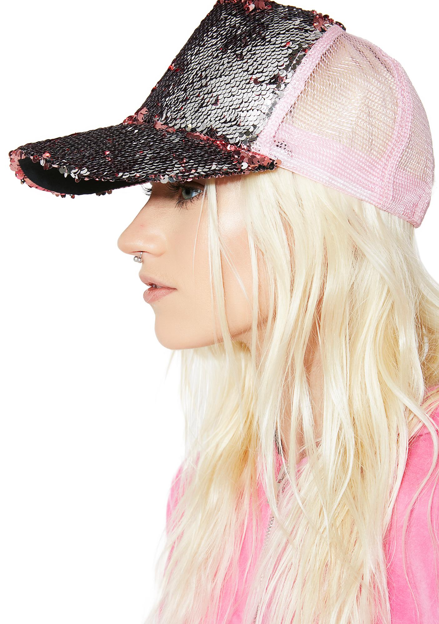 Flash Point Baseball Cap