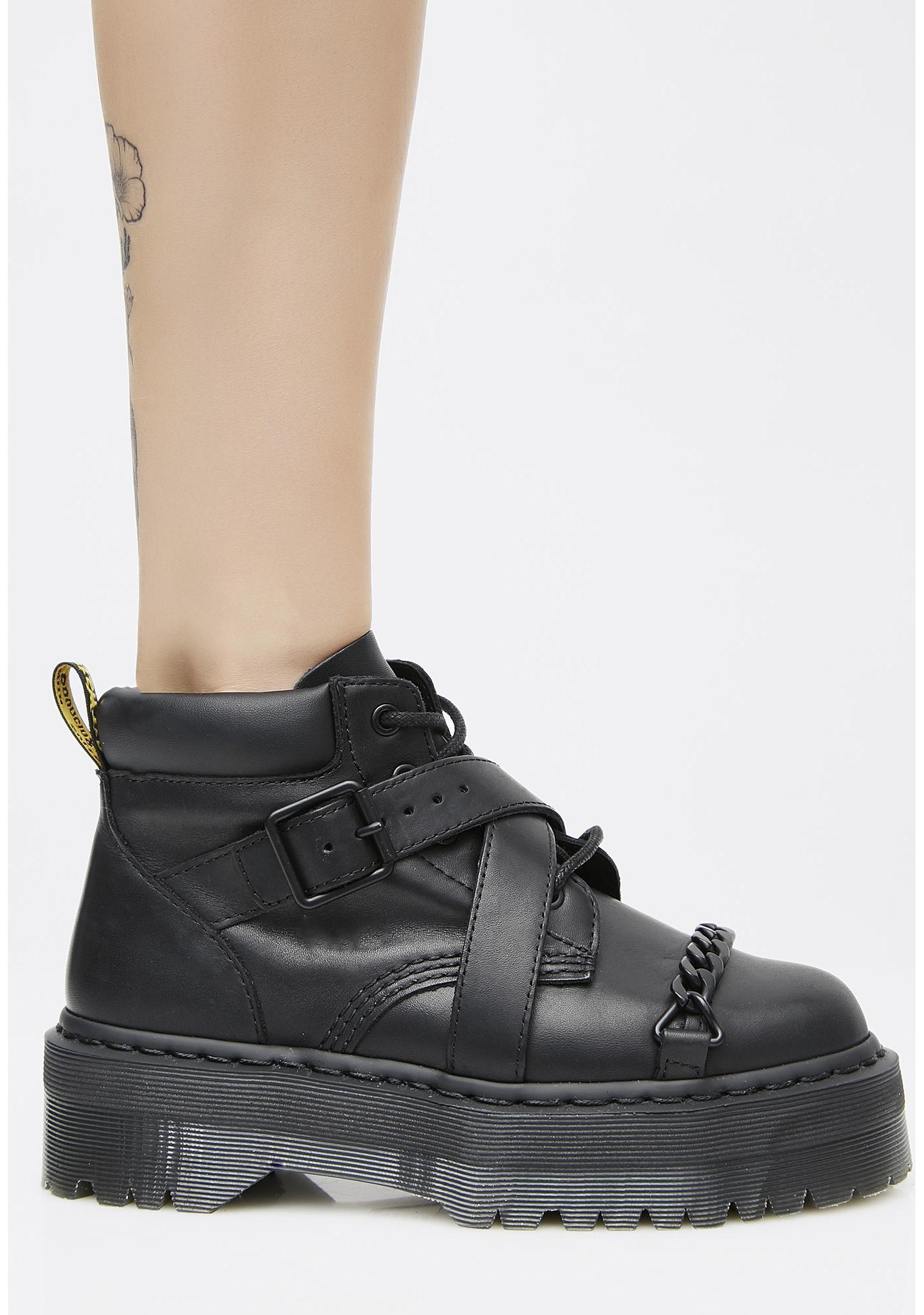 9384674f991 ... Dr. Martens Beaumann Boots ...
