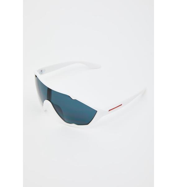Pure Rage Vortex Shield Sunglasses