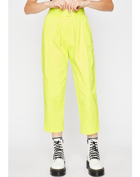 Zesty Professional Badazz Pants