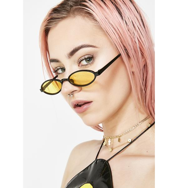 Steal Ur Sunshine Sunglasses