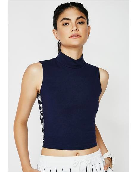 Ingrid Crop Top