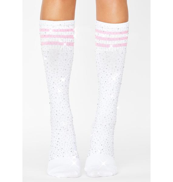 Astro Advantage Knee High Socks