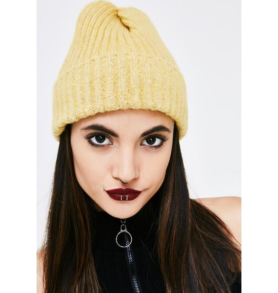 Main Squeeze Knit Beanie