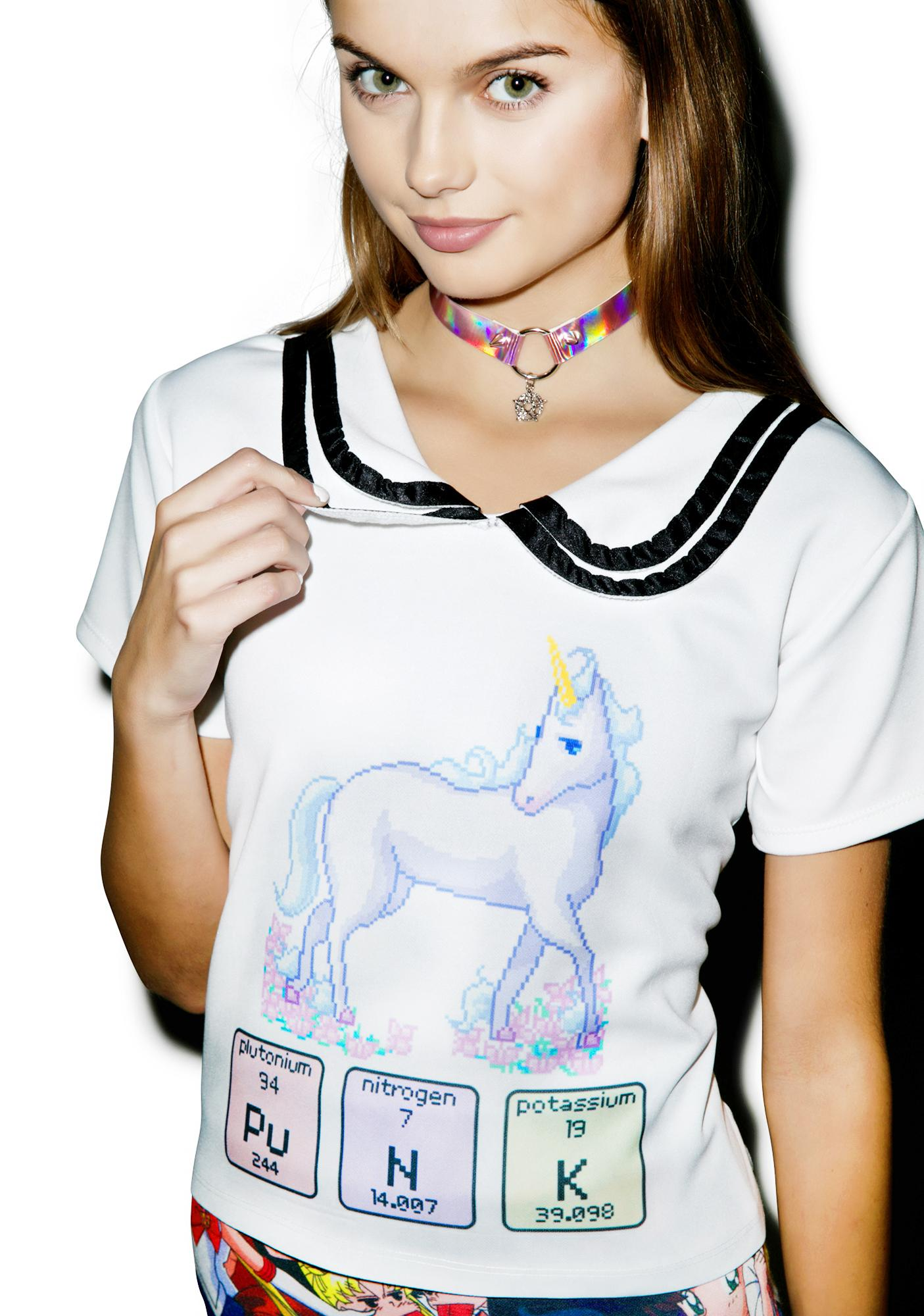 Build A Unicorn Shirt