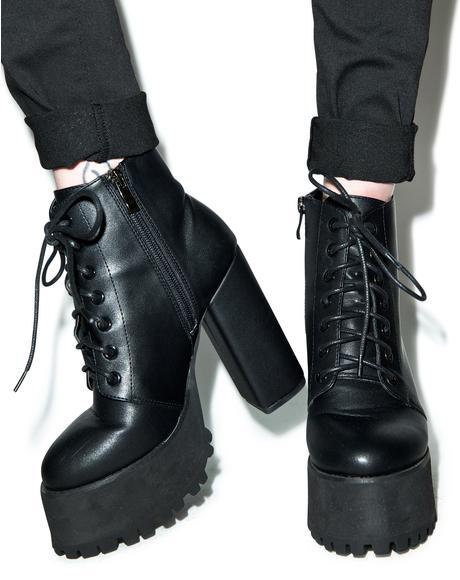 Binx Boots