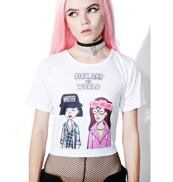 Bummer Club T-Shirt