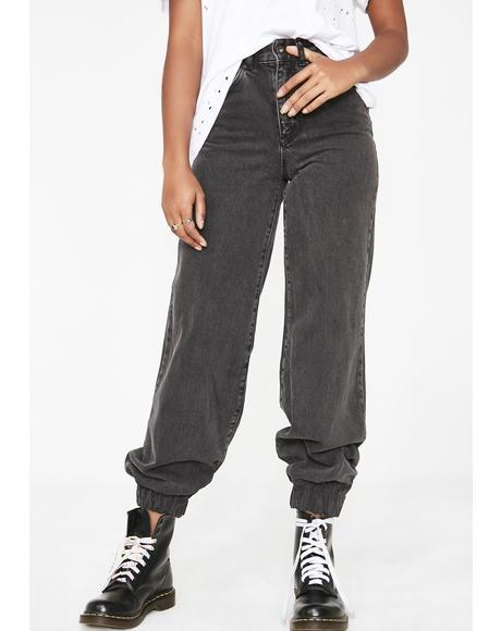 Jog On Jeans