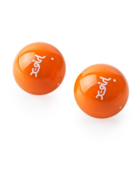 Ball Post Earrings