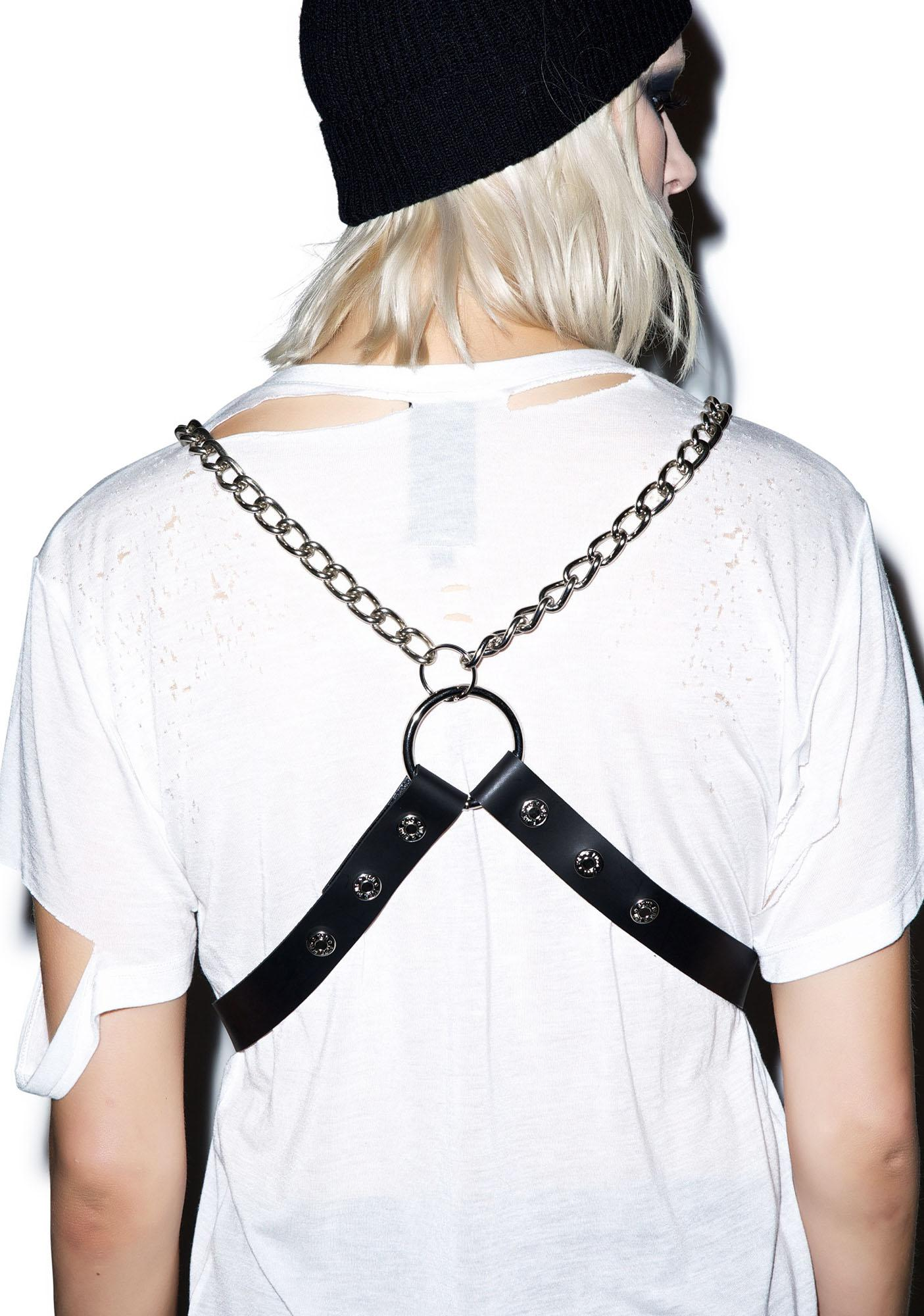 Club Exx Chain Of Command Harness