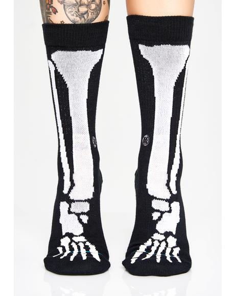 Bones 2 Socks