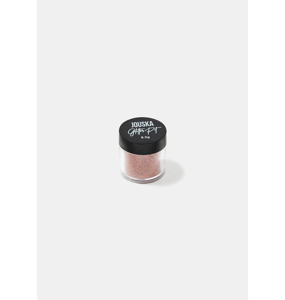 Jouska Cosmetics Princess Glitter Pot
