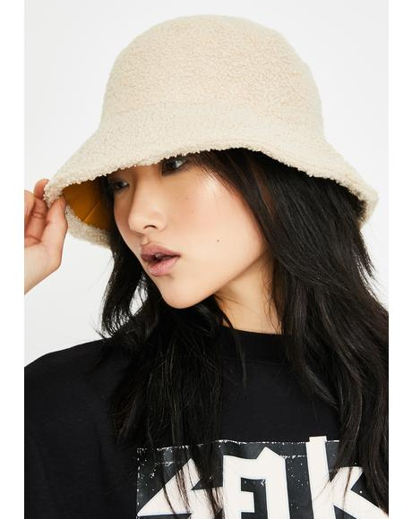 Mellow Makin' Moves Bucket Hat