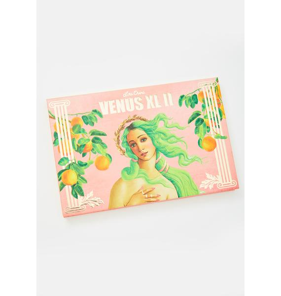 Lime Crime Venus XL Eyeshadow Palette II