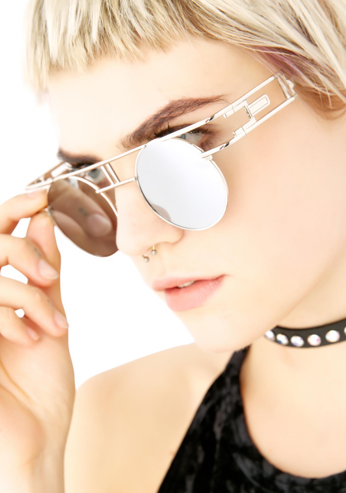 ESQAPE Speqz Onyx Sunglasses