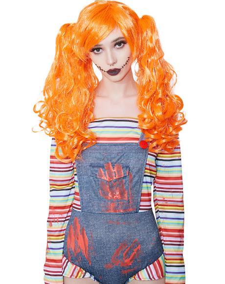 Killer Doll Wig