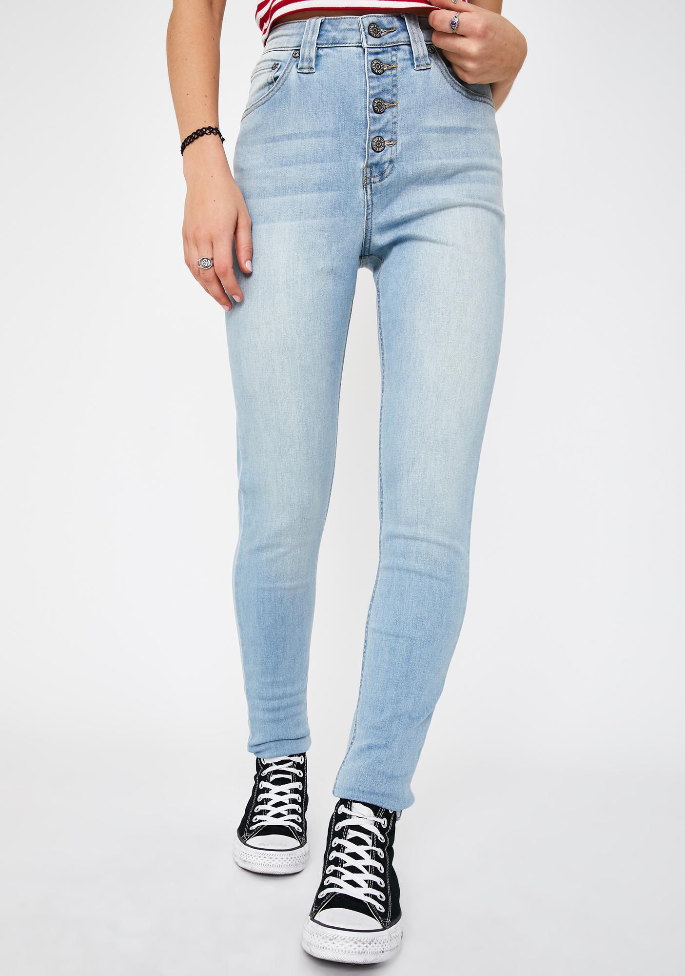 36,38,40,42,44,46 Short Regular Long Stretch d.blau NEU ANGELS Skinny Jeans Gr