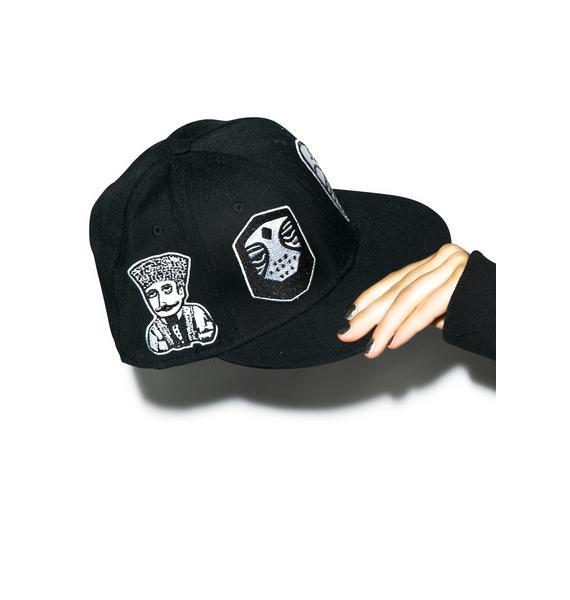 Haculla NYC Hat