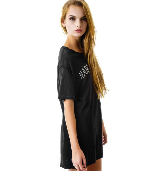 UNIF Narc By Narc Tee