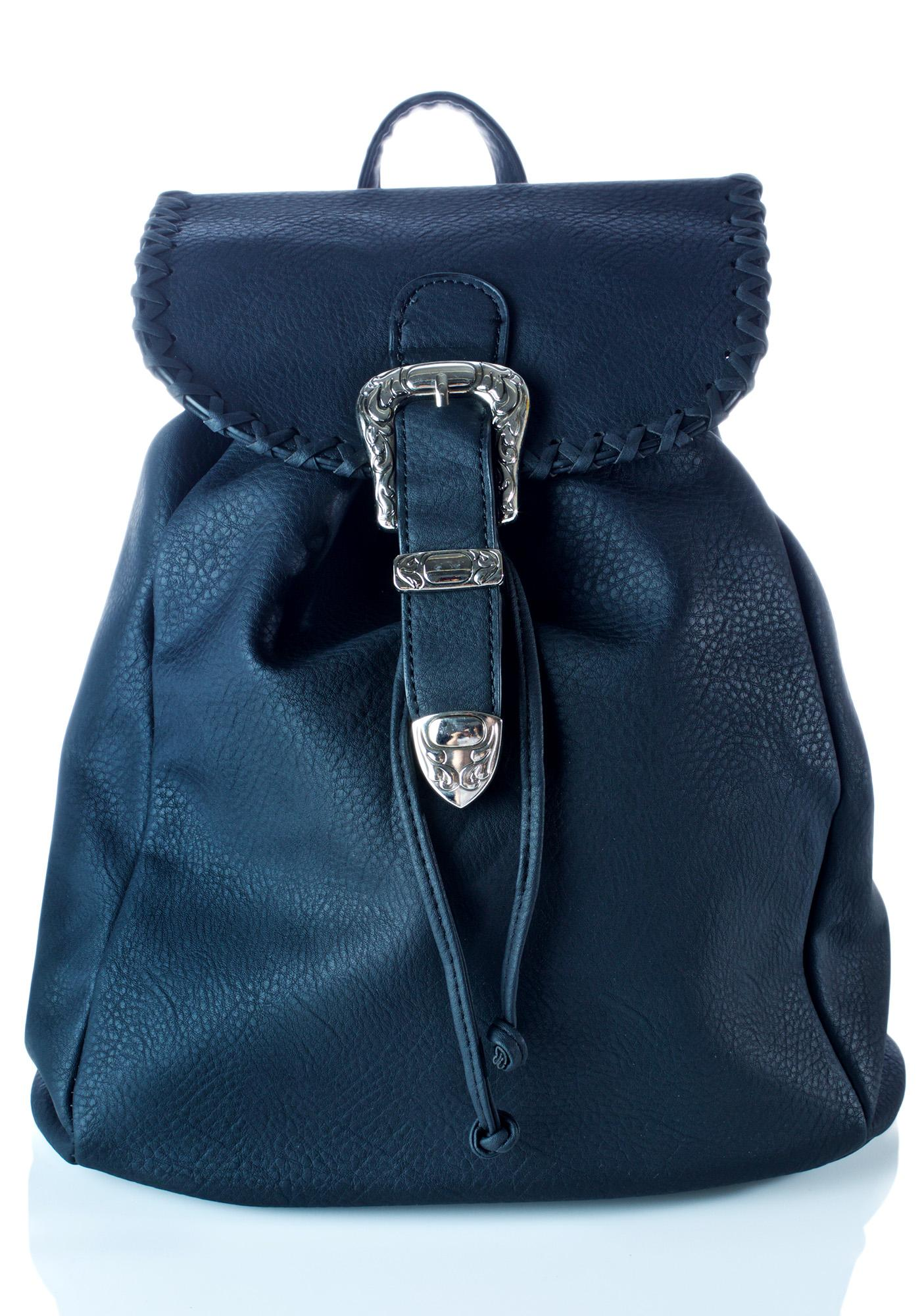 Lock And Load Backpack
