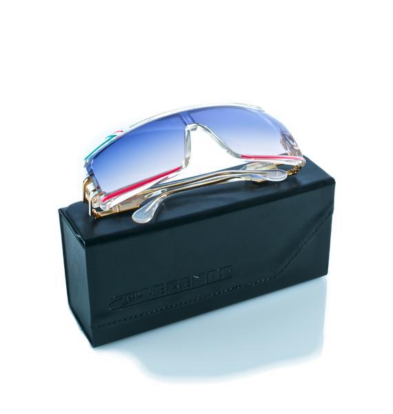 Cazal Vintage 858 Sunglasses