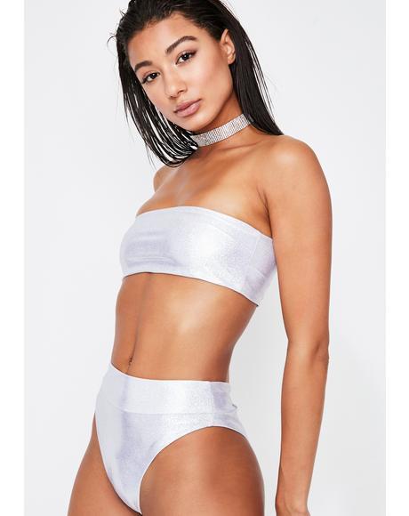 Euphoria Bikini Top