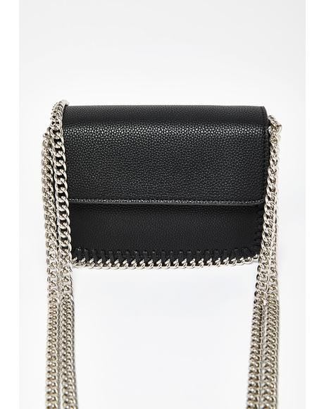 Killer Chaos Crossbody Purse