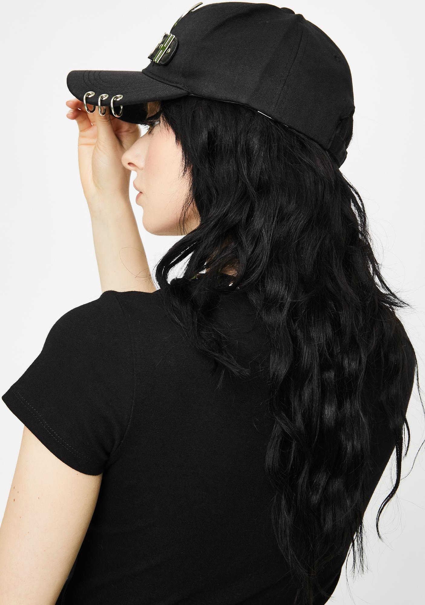 Restyle Witch Moon Baseball Cap