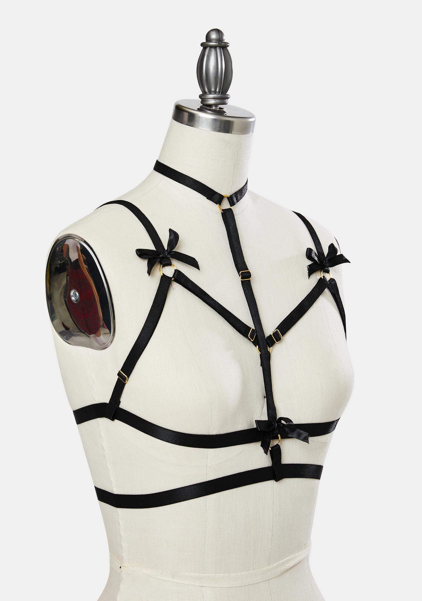Your Favorite Present Body Harness